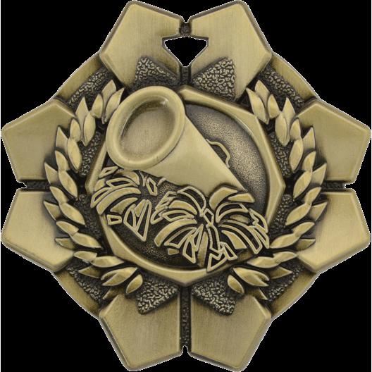 Imperial Medal - Cheer
